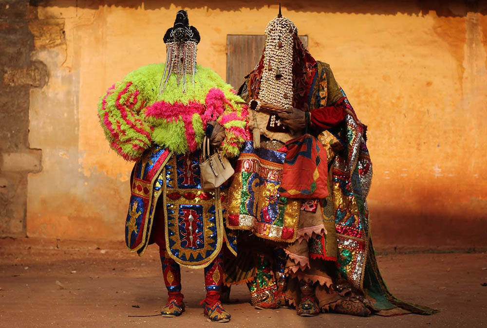 Benin: Ouidah for the Revenant