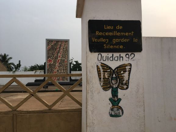 Ouidah: the servant trade