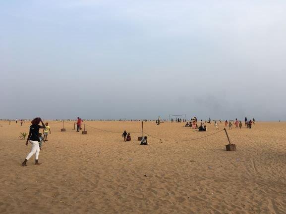 Togo: Lomé