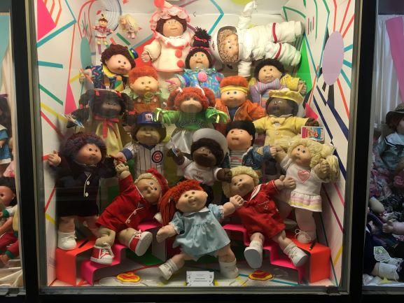 dolls, dreams, and death