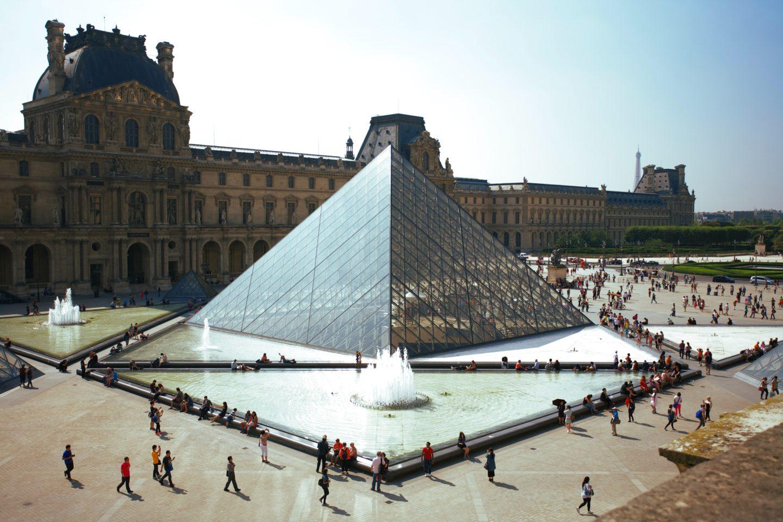 French Slang Part 2: Le Verlan