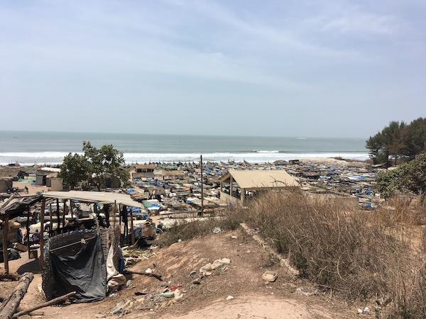 Senegal: the Casamance