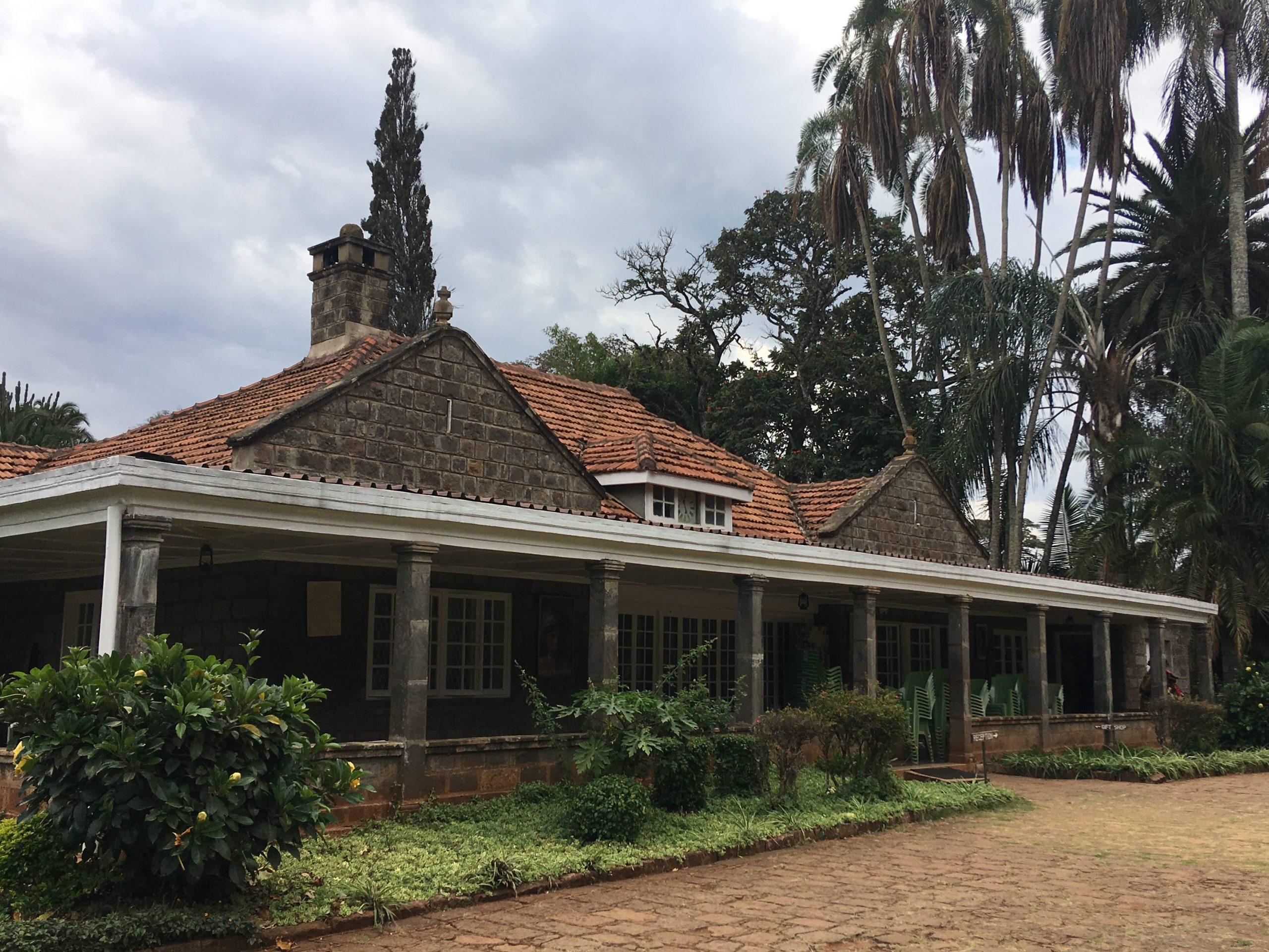 Kenya: Karen and the Ngong Hills
