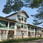 Cote d'Ivoire: Grand-Bassam